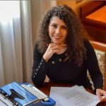 Quattro chiacchiere con … Giulia Besa