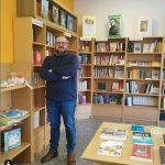Quattro chiacchiere con … Gianluca, il mio libraio!