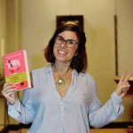 Quattro chiacchiere con … Chiara Moscardelli
